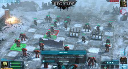 Warhammer 40,000 Regicide 3
