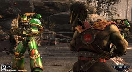Warhammer 40,000 Regicide 4