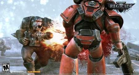 Warhammer 40,000 Regicide 6