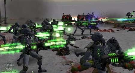 Warhammer 40,000 Dawn of War Dark Crusade 1