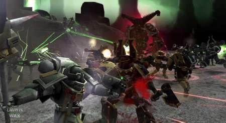 Warhammer 40,000 Dawn of War Dark Crusade 2