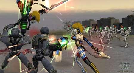 Warhammer 40,000 Dawn of War Dark Crusade 4