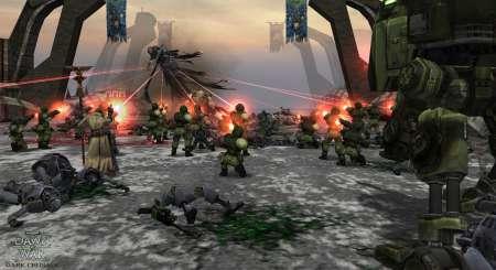 Warhammer 40,000 Dawn of War Dark Crusade 5