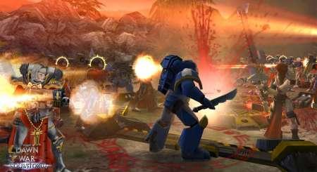 Warhammer 40,000 Dawn of War Soulstorm 1