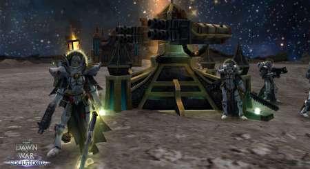 Warhammer 40,000 Dawn of War Soulstorm 2