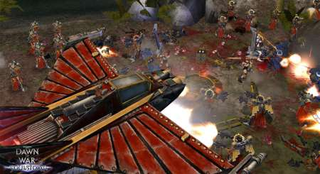 Warhammer 40,000 Dawn of War Soulstorm 3