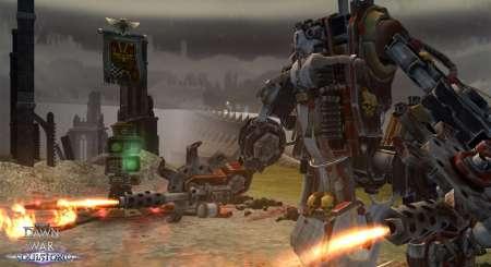 Warhammer 40,000 Dawn of War Soulstorm 5