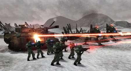 Warhammer 40,000 Dawn of War Winter Assault 1