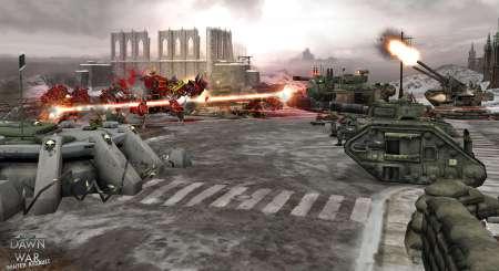 Warhammer 40,000 Dawn of War Winter Assault 5