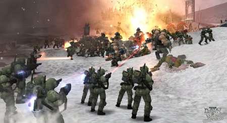Warhammer 40,000 Dawn of War Winter Assault 9