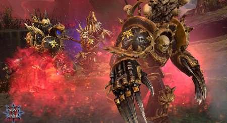 Warhammer 40,000 Dawn of War II Chaos Rising 1