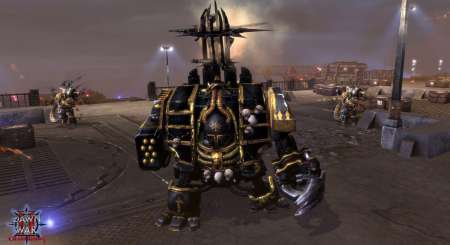 Warhammer 40,000 Dawn of War II Chaos Rising 2