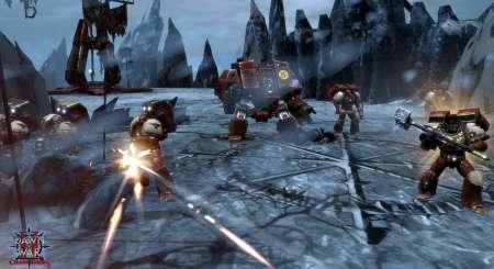 Warhammer 40,000 Dawn of War II Chaos Rising 3
