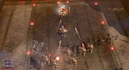 Warhammer 40,000 Dawn of War II Chaos Rising 4