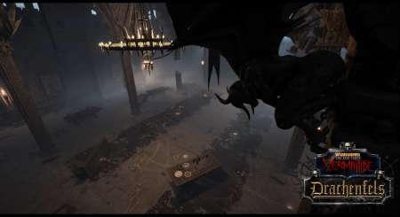 Warhammer End Times Vermintide Drachenfels 1