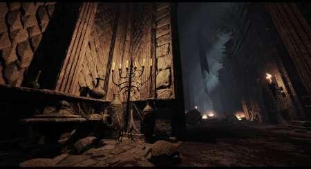Warhammer End Times Vermintide Drachenfels 12