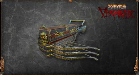 Warhammer End Times Vermintide Drachenfels 3