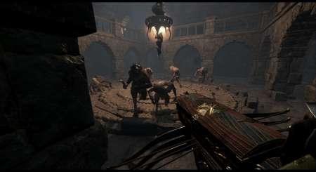 Warhammer End Times Vermintide Drachenfels 4