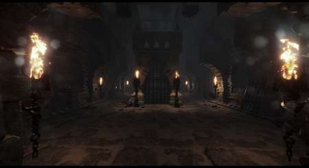 Warhammer End Times Vermintide Drachenfels 8