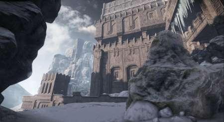 Warhammer End Times Vermintide Karak Azgaraz 13