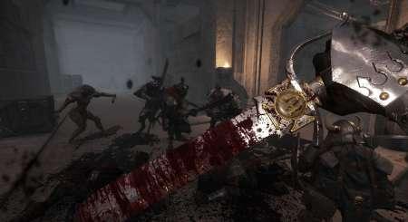 Warhammer End Times Vermintide Karak Azgaraz 4