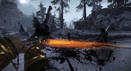 Warhammer End Times Vermintide Karak Azgaraz 5