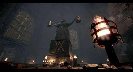 Warhammer End Times Vermintide Karak Azgaraz 9