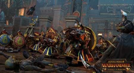 Total War WARHAMMER The King and the Warlord 2