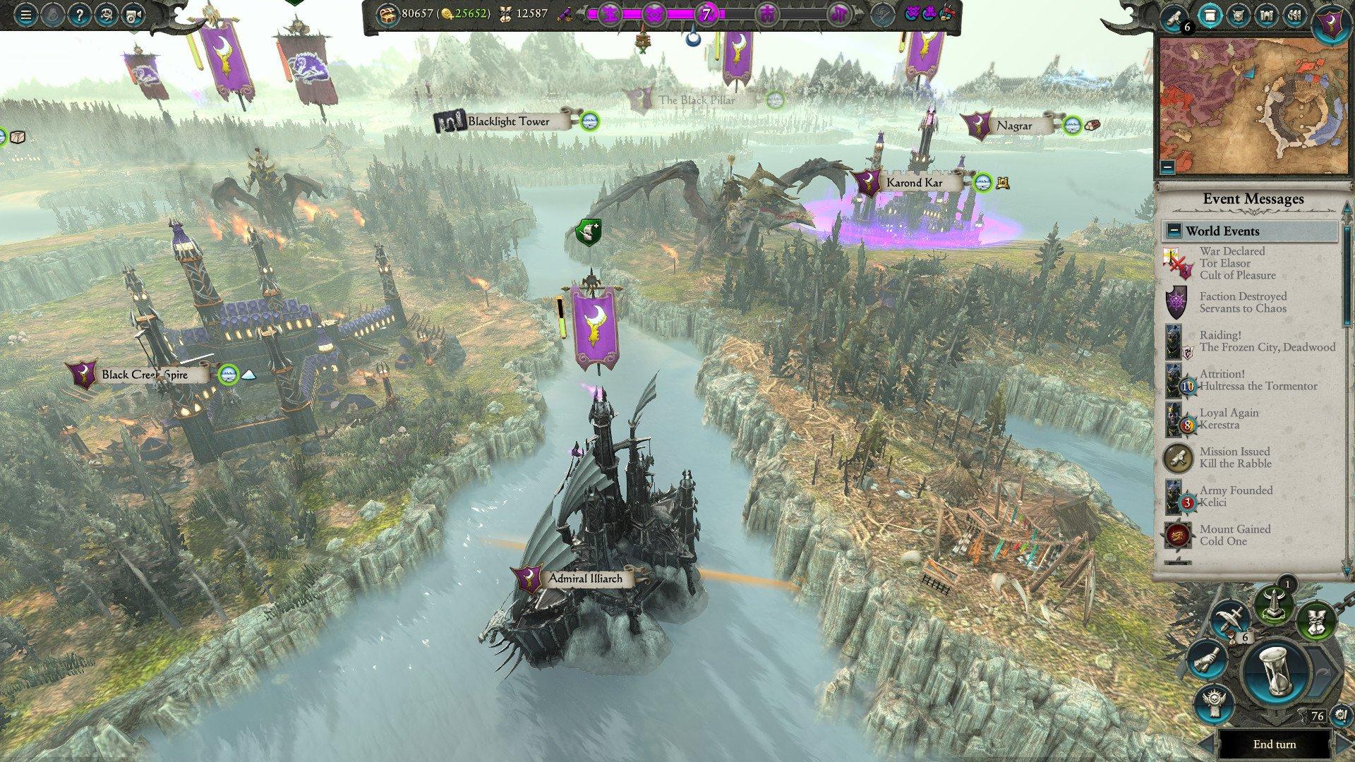 Total War WARHAMMER II 1