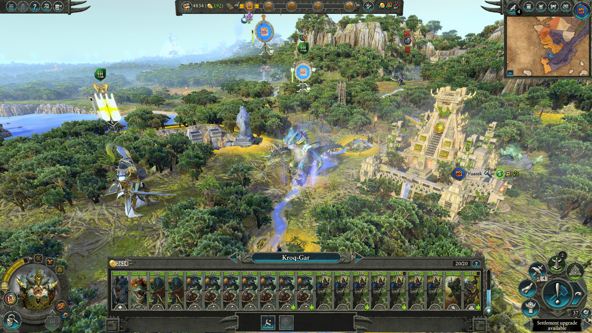 Total War WARHAMMER II 2