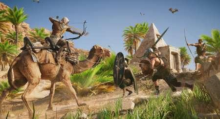 Assassins Creed Origins 4