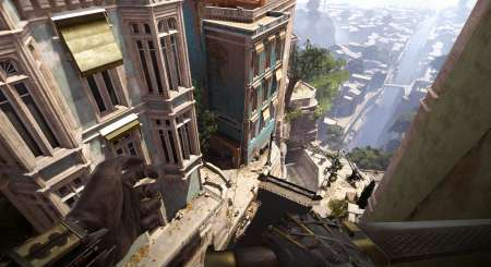 Dishonored Death of the Outsider 10