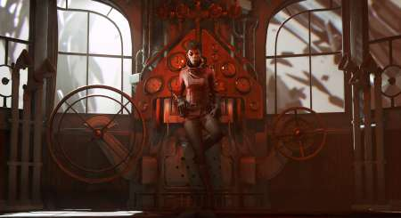 Dishonored Death of the Outsider 4