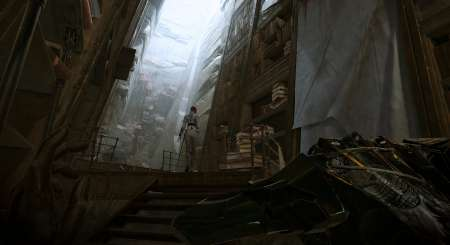 Dishonored Death of the Outsider 9