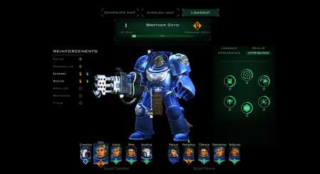 Space Hulk Ascension 5