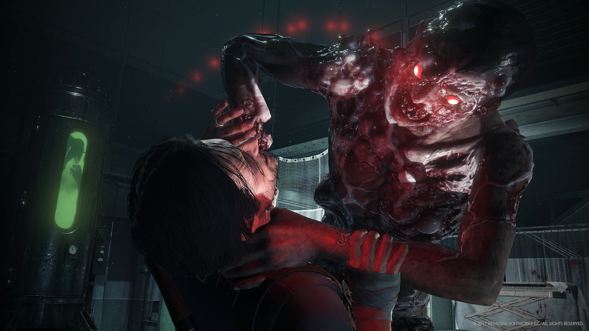 The Evil Within 2 15