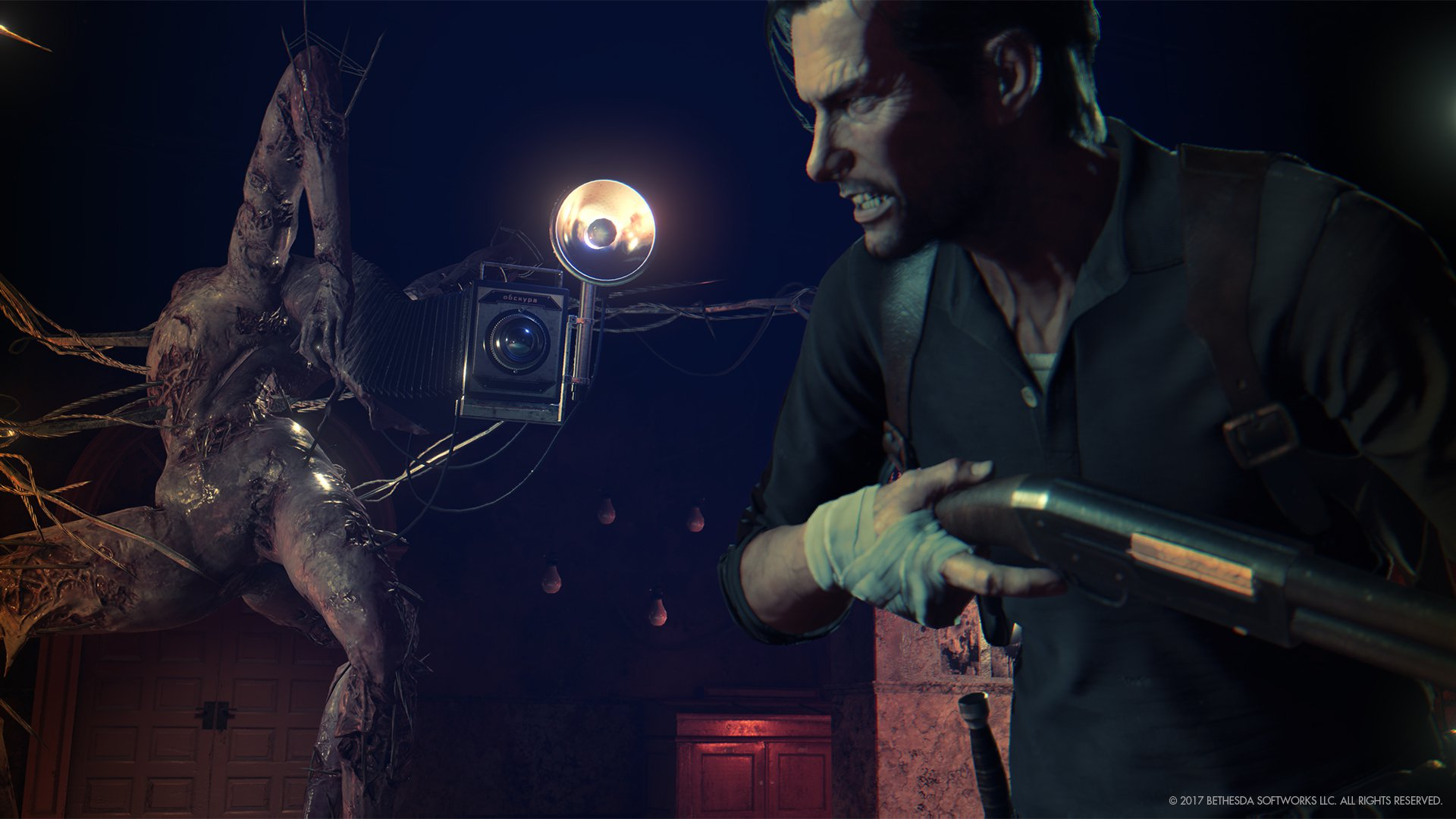 The Evil Within 2 9
