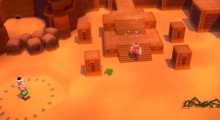 World to the West 14