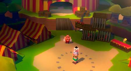 World to the West 18