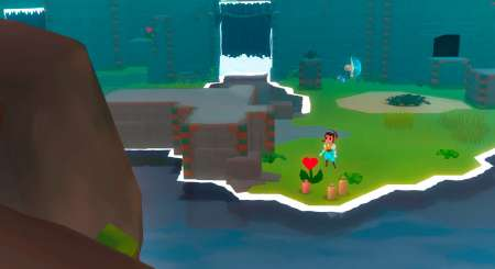 World to the West 19