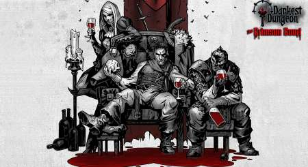 Darkest Dungeon The Crimson Court 1