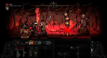 Darkest Dungeon The Crimson Court 2