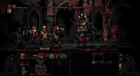 Darkest Dungeon The Crimson Court 3