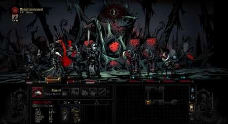 Darkest Dungeon The Crimson Court 4