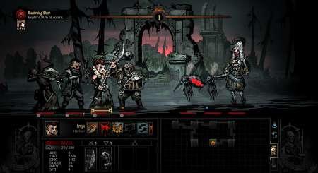 Darkest Dungeon The Crimson Court 6