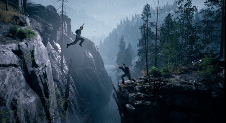 A way out 2