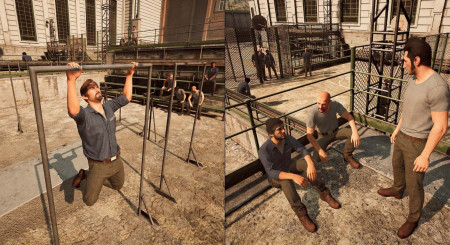 A way out 3