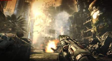 Bulletstorm 310