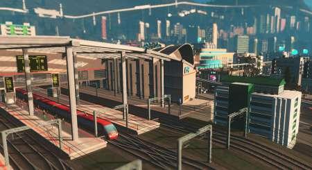 Cities Skylines Mass Transit 2