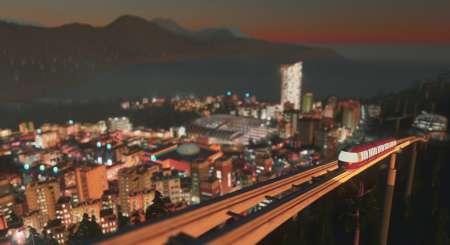 Cities Skylines Mass Transit 4